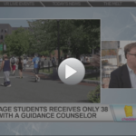 CollegeVine Discusses Near-Peer Mentorship on Cheddar [Video]