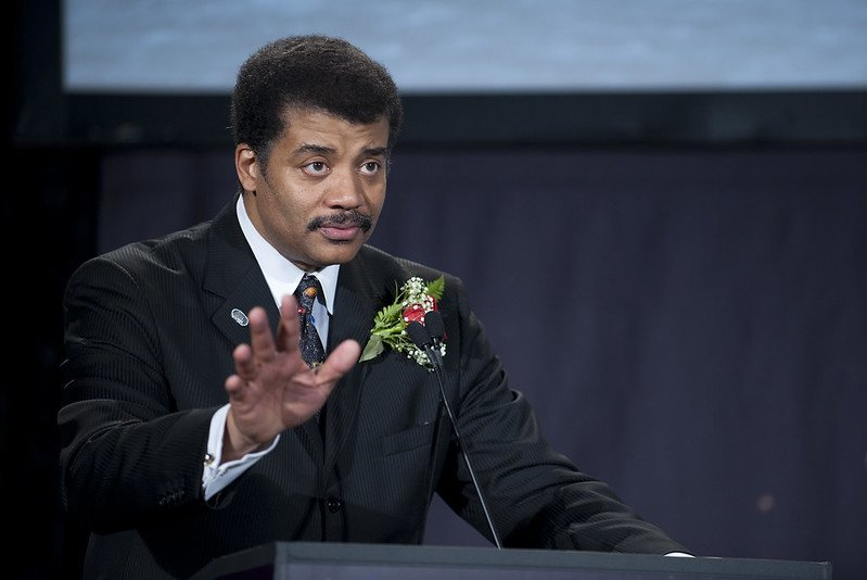 neil degrasse tyson harvard